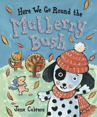 9781862338067: Here We Go Round The Mulberry Bush