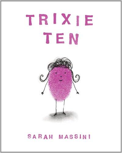 9781862338418: Trixie Ten