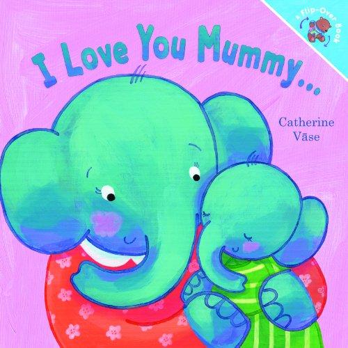 9781862338593: I Love You Mummy--: I Love You Daddy!