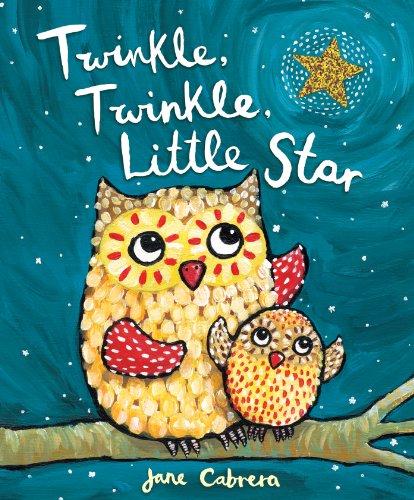 9781862338722: Twinkle Twinkle Little Star