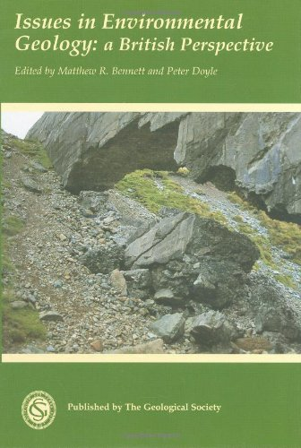 9781862390140: Issues in Environmental Geology: A British Perspective