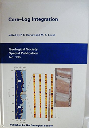 Core-Log Integration (Geological Society Special Publication)