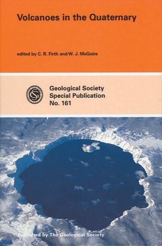 9781862390492: Volcanoes in the Quarternary (Geological Society Special Publication)
