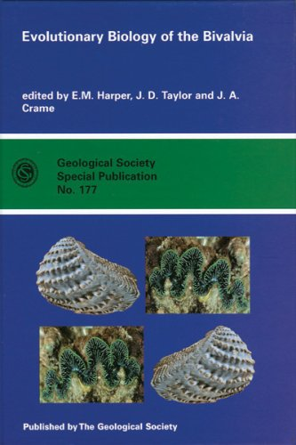 9781862390768: The Evolutionary Biology of the Bivalvia (Geological Society Special Publication) (Geological Society of London Special Publications)