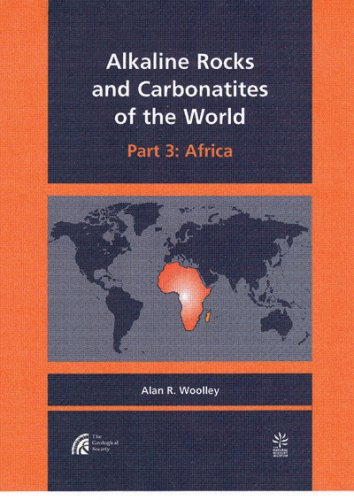 Alkaline Rocks and Carbonatites of the World: A. R. Woolley