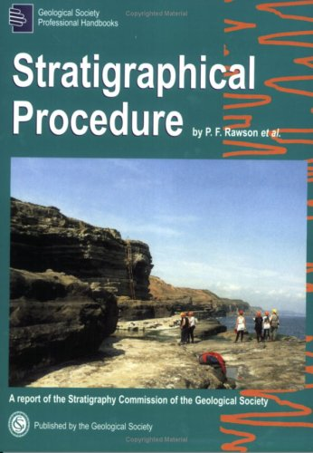 9781862390942: Stratigraphical Procedure (Professional Handbook Series)