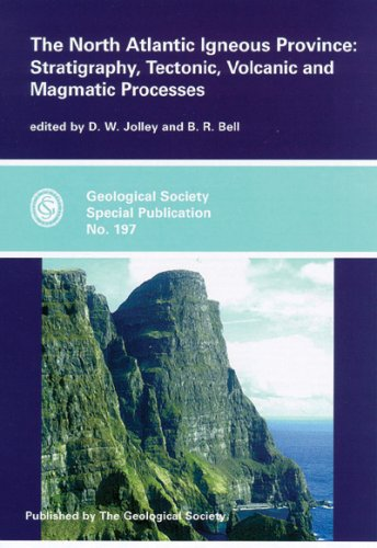 9781862391086: The North Atlantic Igneous Province: Stratigraphy, Tectonic, Volcanic and Magmatic Processes (Geological Society Special Publication, No. 197)