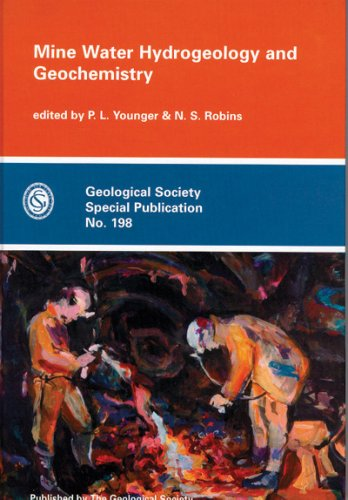 9781862391130: Mine Water Hydrogeology and Geochemistry: No. 198: Special Publication