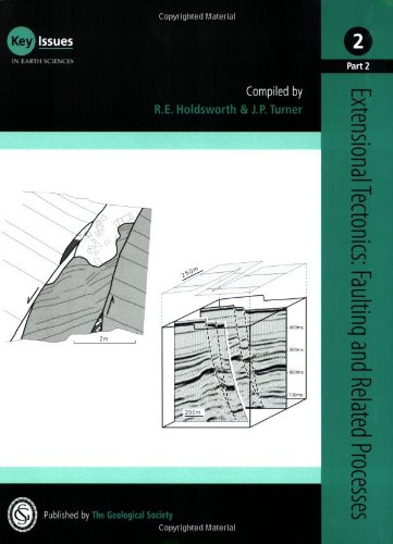 9781862391154: Extensional Tectonics: Faulting and Fault-Related Processes (Key Issues in Earth Sciences)