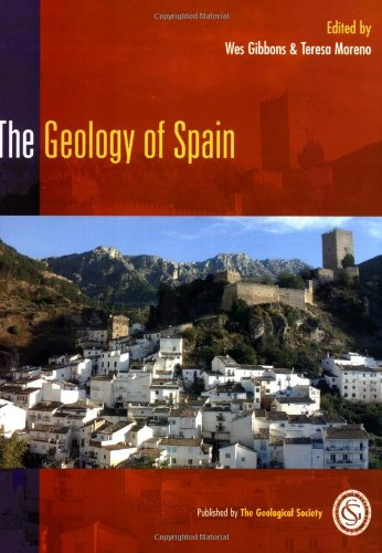 9781862391277: The Geology of Spain