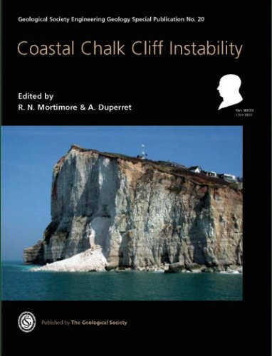 9781862391505: Coastal Chalk Cliff Instability (Geological Society Engineering Geology Special Publication) (No. 20)