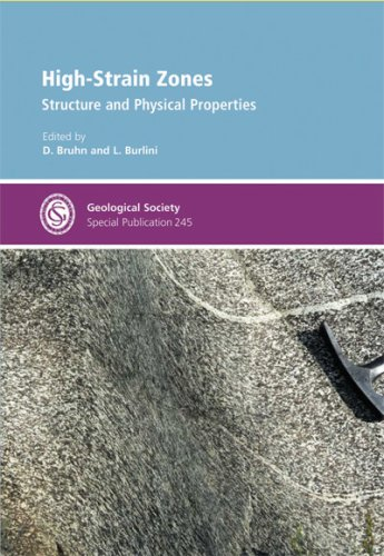 9781862391789: High-Strain Zones: Structure and Physical Properties (No. 245)