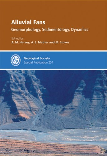 9781862391895: Alluvial Fans: Geomorphology, Sedimentology, Dynamics (Geological Society Special Publication)