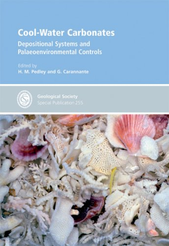 9781862391932: Cool-Water Carbonates: Depositional Systems and Palaeoenvironmental Controls (Geological Society Special Publication)