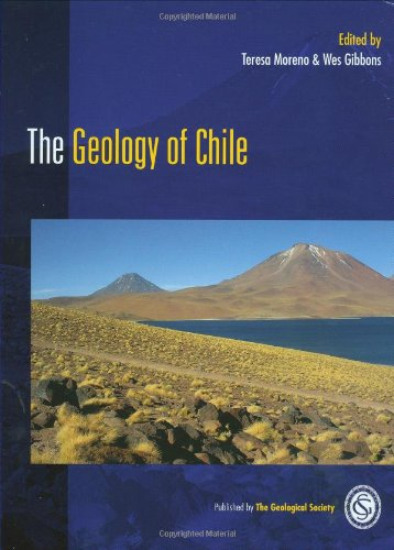 9781862392199: The Geology of Chile