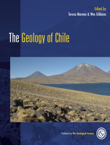 9781862392205: The Geology of Chile