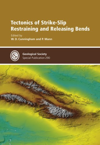 9781862392380: Tectonics of Strike-Slip Restraining and Releasing Bends - Special Publication no 290 (Geological Society Special Publication)