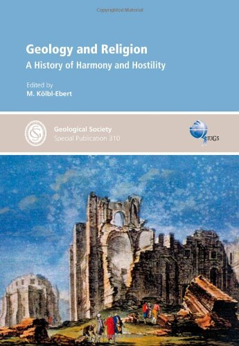 9781862392694: Geology and Religion: A History of Harmony and Hostility - Special Publication no 310 (Geological Society Special Publications)