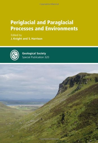9781862392816: Periglacial and Paraglacial Processes and Environments (Geological Society Special Publication)