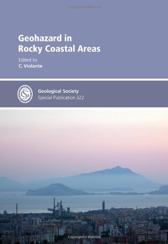 9781862392823: Geohazard in Rocky Coastal Areas - Special Publication: No.322 (The Geological Society of London)