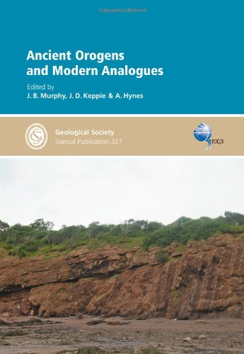 9781862392892: Ancient Orogens and Modern Analogues - Special Publication 327