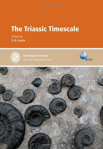 9781862392960: The Triassic Timescale - Special Publication 334 (Geological Society special publication)