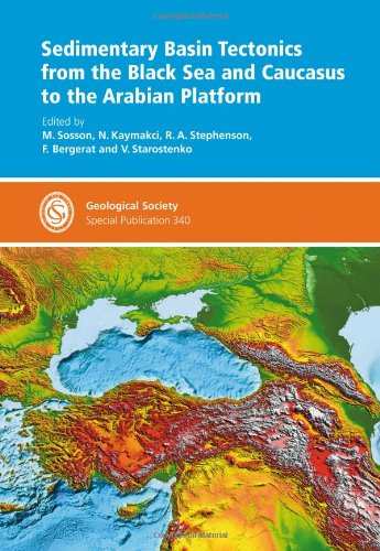 Sedimentary Basin Tectonics from the Black Sea and Caucasus to the Arabian Platform - Special ...