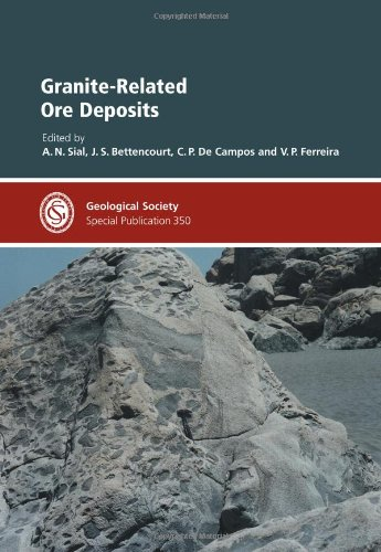 9781862393219: Granite-Related Ore Deposits - Special Publication 350 (Geological Society Special Publication)