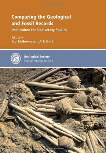 9781862393363: Special Publication 358 - Comparing the Geological and Fossil Records: Implications for Biodiversity Studies