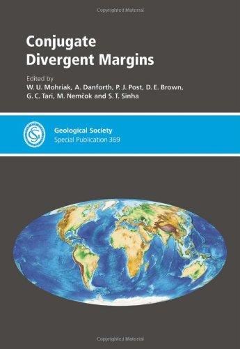 Conjugate Divergent Margins (Geological Society Special Publication No. 369): W.U. Mohriak; A. ...