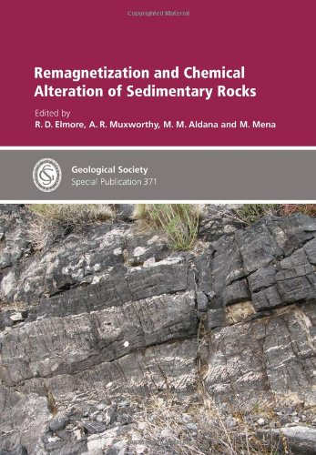 9781862393516: Special Publication 371 - Remagnetization and Chemical Alteration of Sedimentary Rocks (Geological Society Special Publication)
