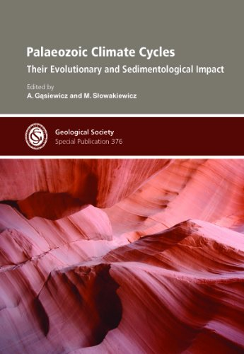 9781862393578: SP376: Palaeozoic Climate Cycles: Their Evolutionary and Sedimentological Impact (Geological Society Speical Publication)