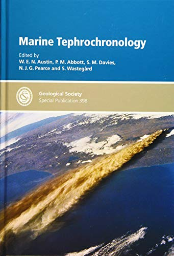 9781862396418: Marine Tephrochronology (Geological Society of London Special Publications) (Geological Society Special Publication)