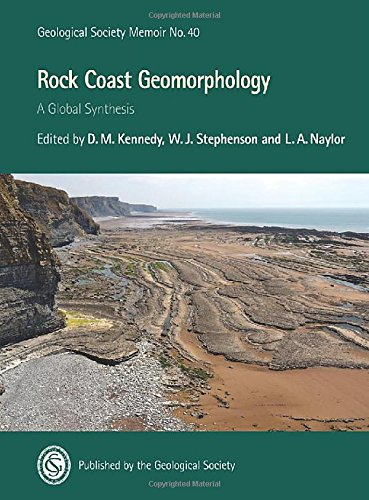 9781862396845: Rock Coast Geomorphology: A Global Synthesis (Geological Society Memoirs)