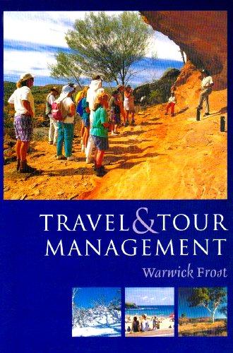 Travel and Tourism Management: Nigel Evans, Warwick
