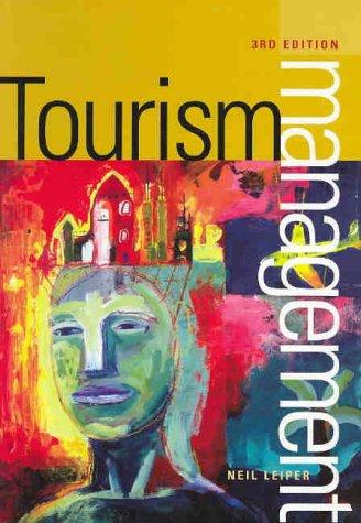 9781862505339: Tourism Management