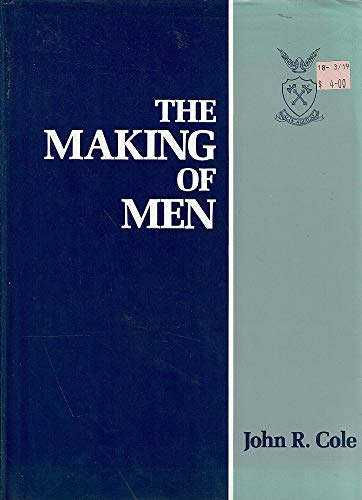 The Making of Men A history of Churchie 1912-1986