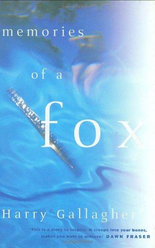 9781862544390: Memories of a Fox