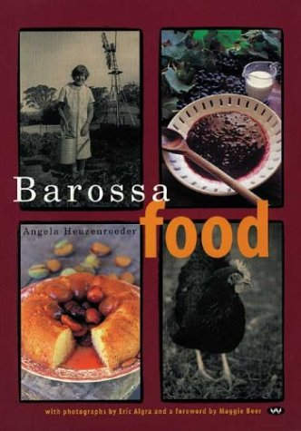 9781862544611: Barossa Food