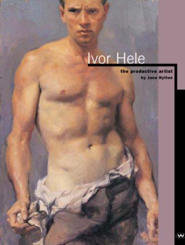 Ivor Hele (Paperback): Jane Hylton