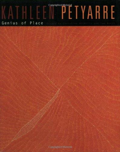 9781862545465: Kathleen Petyarre: Genius of Place