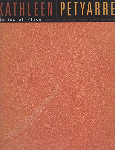 9781862545472: Genius of Place: the Life and Art of Kathleen Petyarre