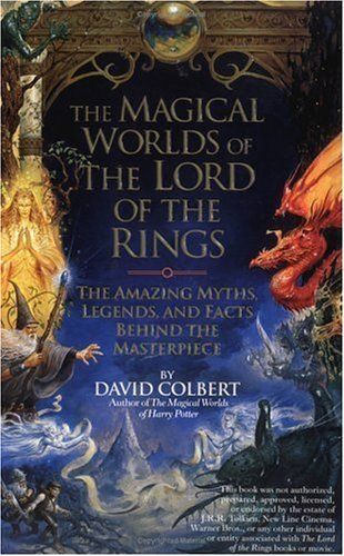 9781862545816: The Magical Worlds of the Lord of the Rings