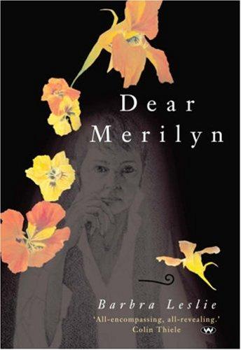9781862546127: Dear Merilyn