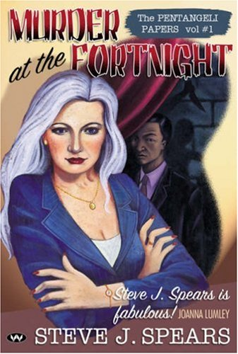 Murder at the Fortnight: Spears, Steven J.