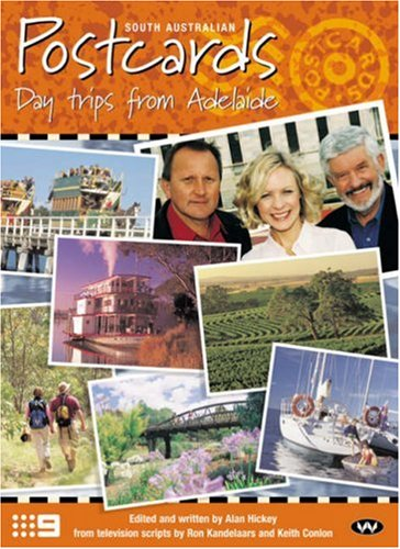 9781862546264: Postcards: Day Trips from Adelaide