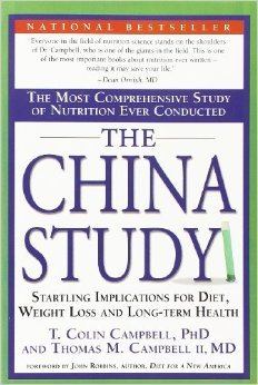 9781862547520: The China Study: Startling Implications for Diet, Weight Loss and Long Term Health