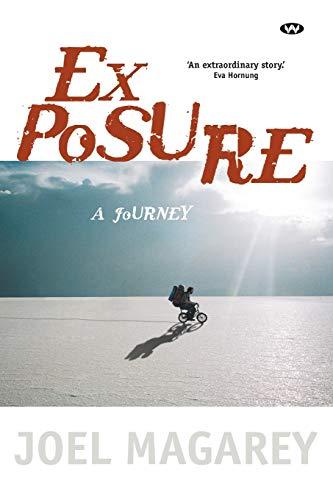 Exposure a Journey: Joel Magarey