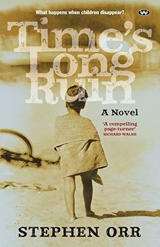 9781862548305: Time's Long Ruin: A novel