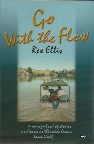 Go With the Flow: a smorgasbord of: Rex Ellis